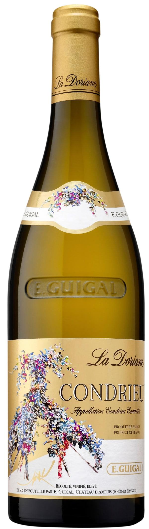 E. Guigal Condrieu La Doriane 2017