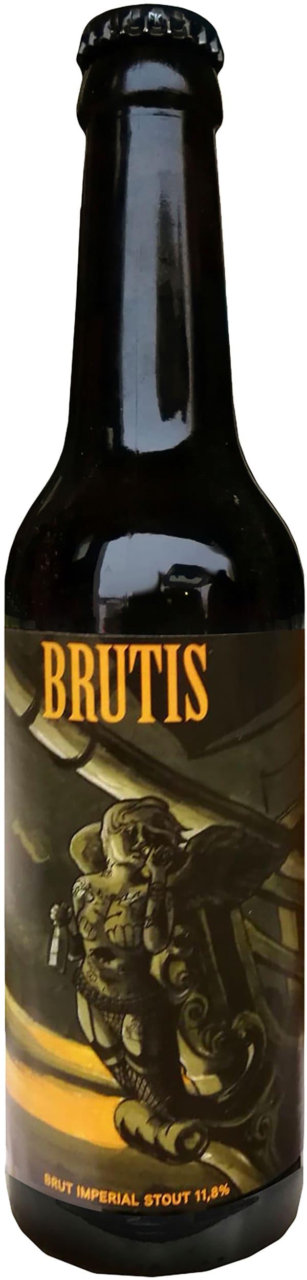 Sonnisaari Brutis