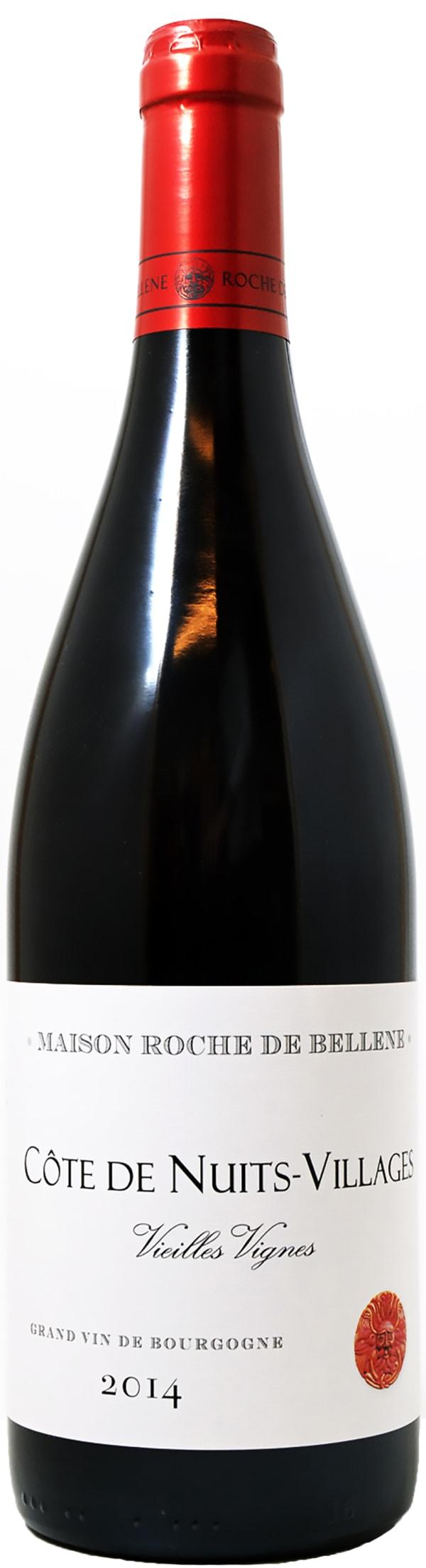 Maison Roche Vieilles Vignes 2014