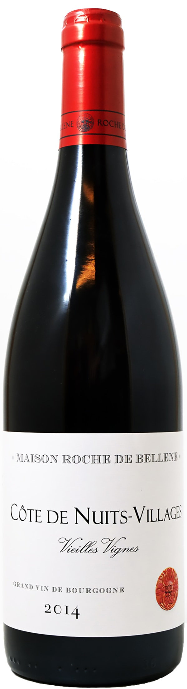 Maison Roche Vieilles Vignes 2018