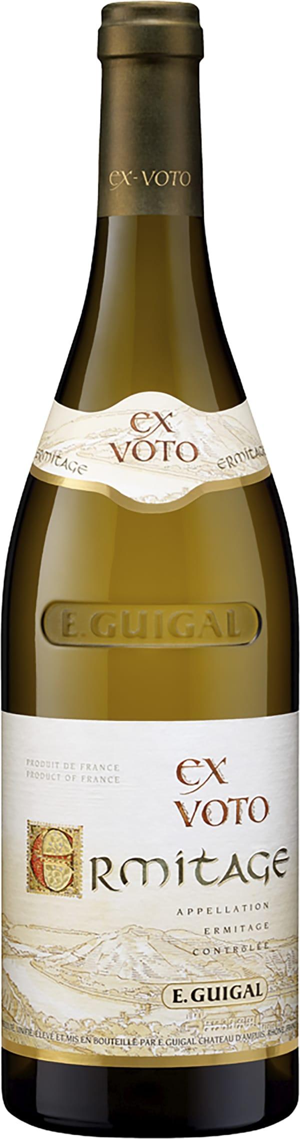 Guigal Ex Voto Ermitage Blanc 2017