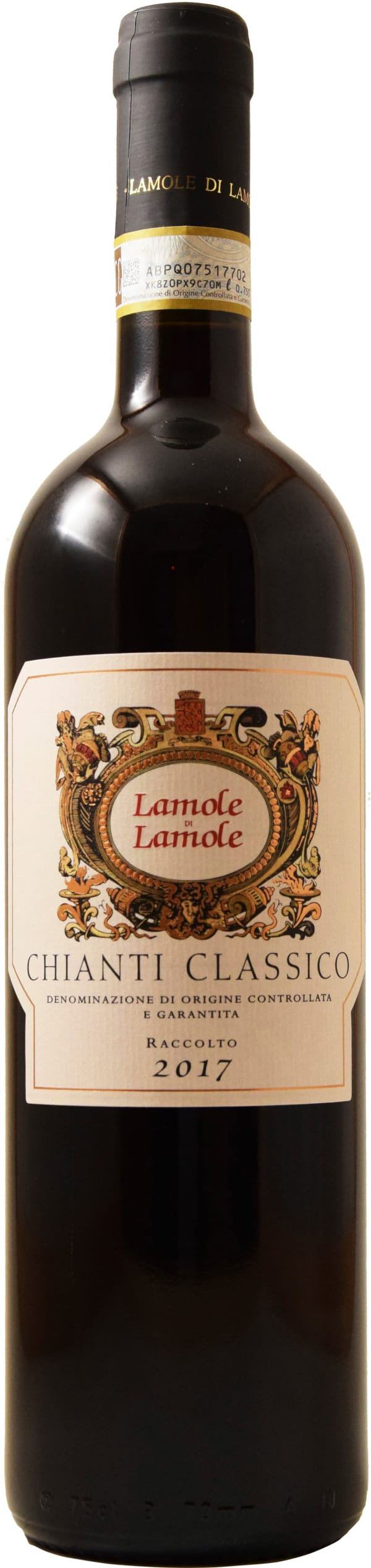 Lamole di Lamole Chianti Classico 2015