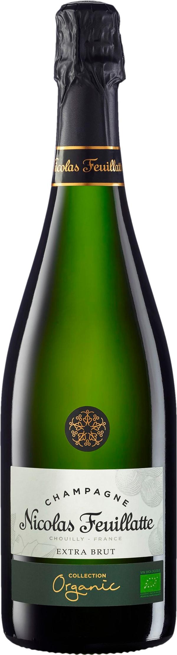 Nicolas Feuillatte Fondamental Champagne Brut