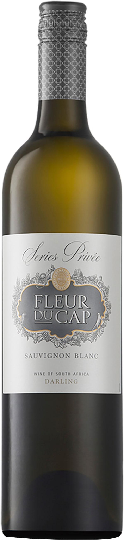 Fleur du Cap Series Privee Sauvignon Blanc 2017