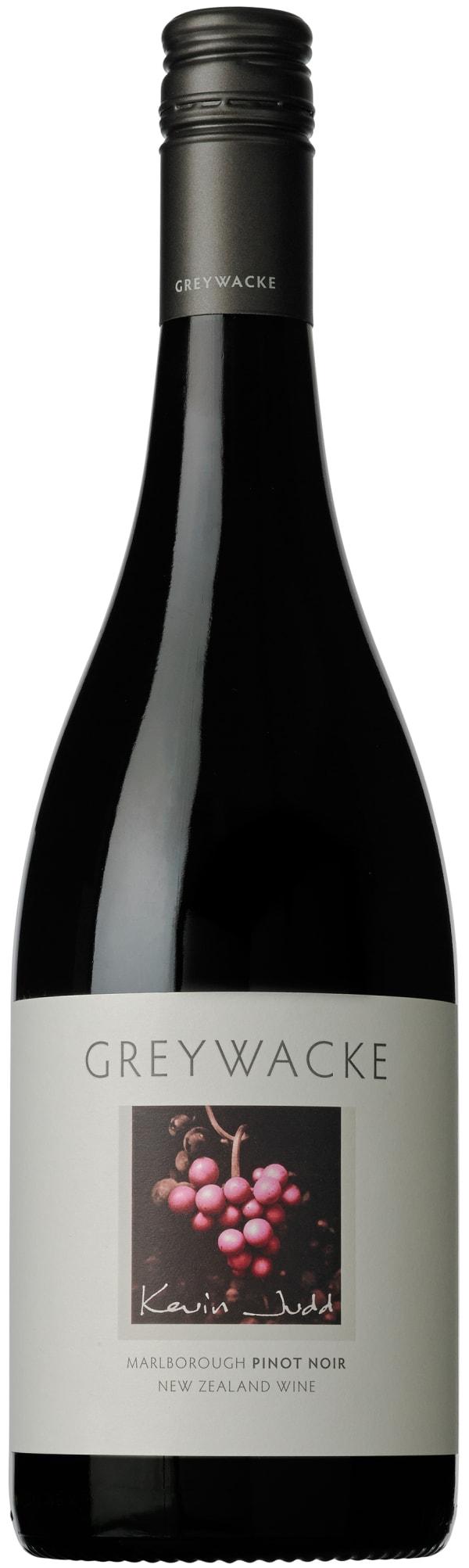 Greywacke Pinot Noir  2014