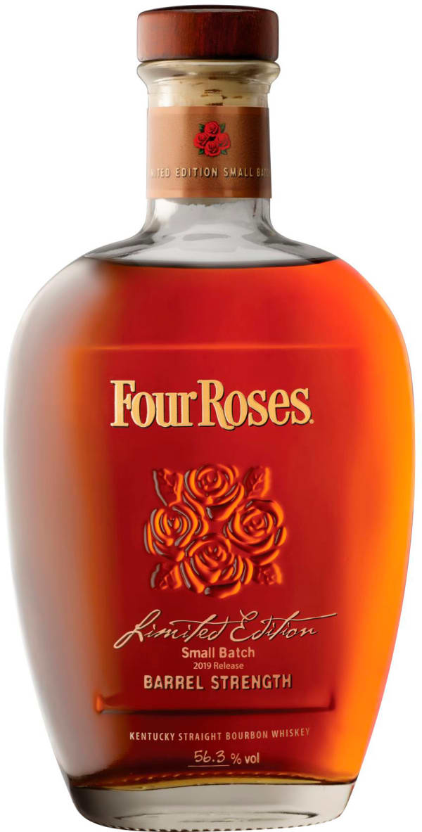 Four Roses Small Batch Limited edition 2019