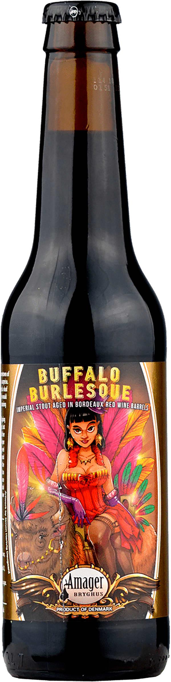 Amager Buffalo Burlesque