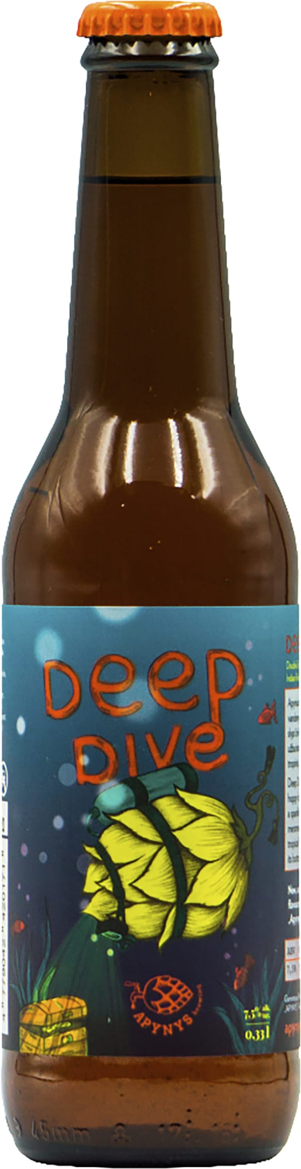 Apynys Deep Dive DDH DIPA