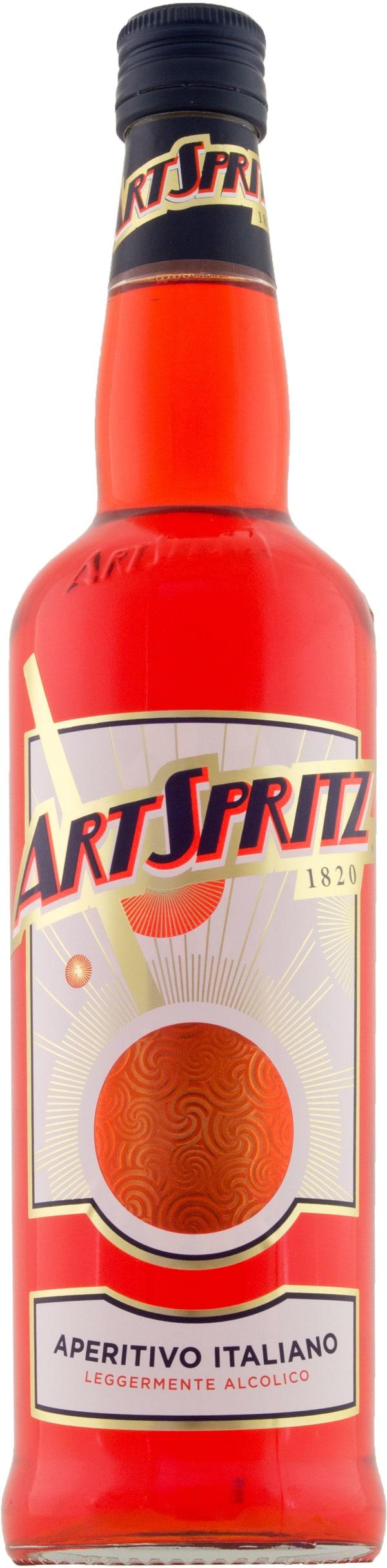 ArtSpritz