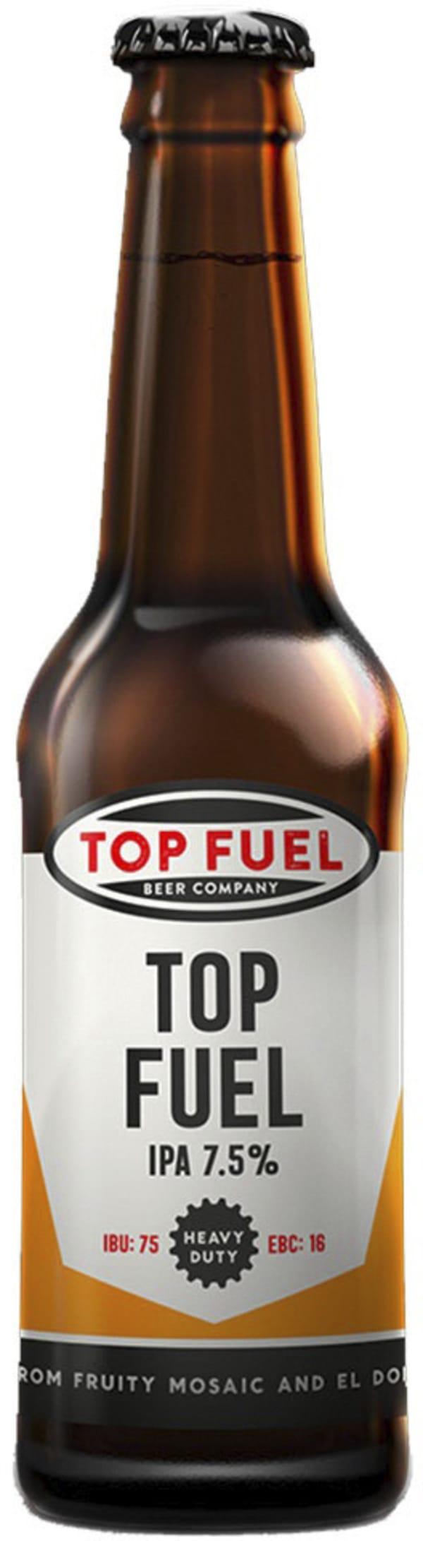Top Fuel IPA