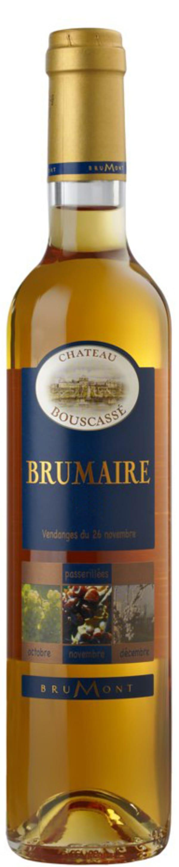 Brumont Château Bouscassé Brumaire 2011