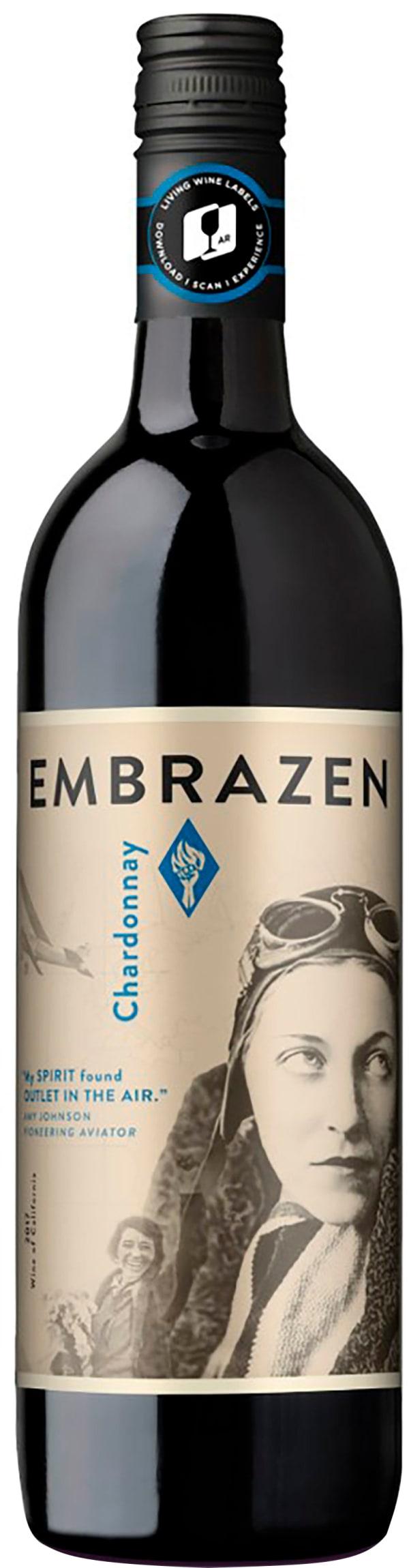 Embrazen Chardonnay 2017