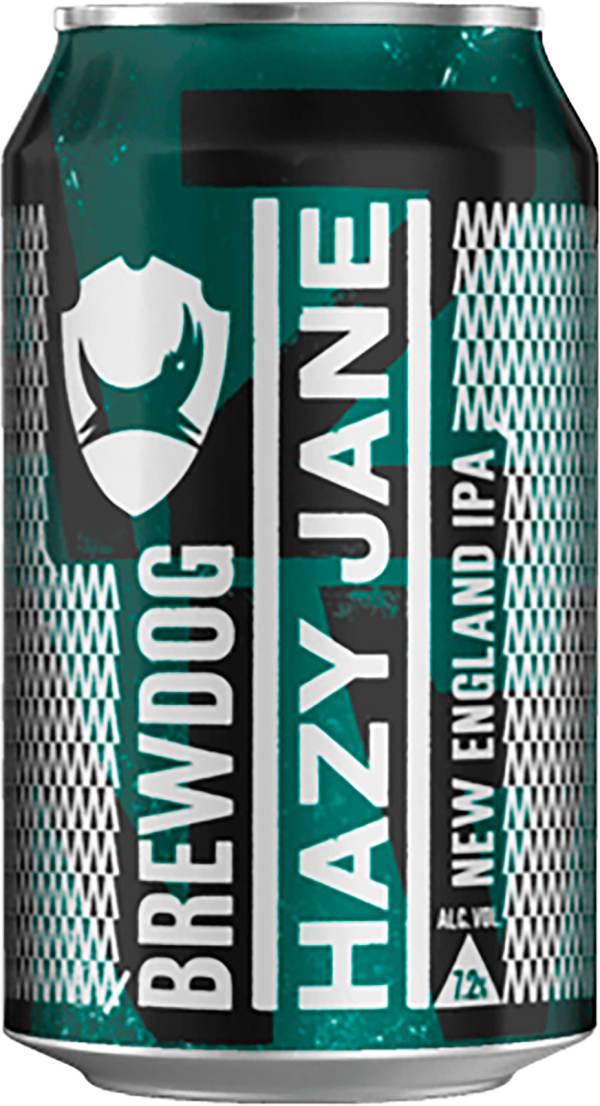 BrewDog Hazy Jane New England IPA burk