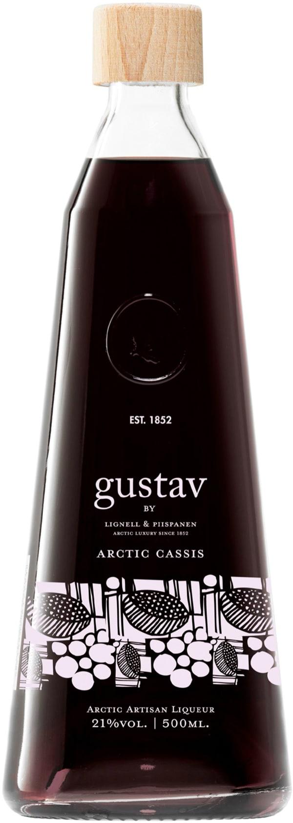 Gustav Arctic Cassis