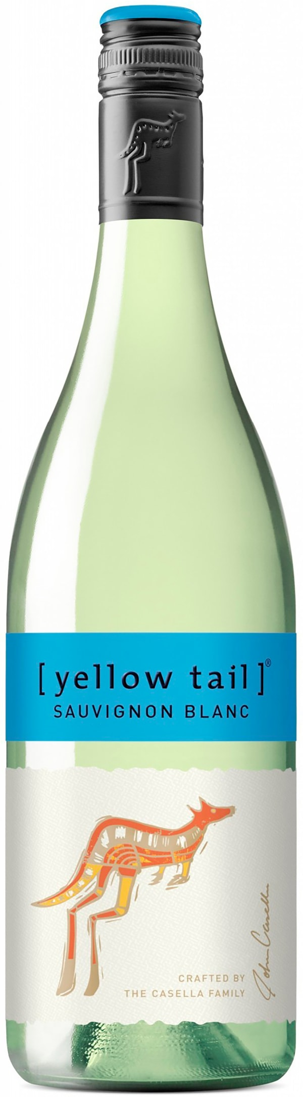 Yellow Tail Sauvignon Blanc 2018