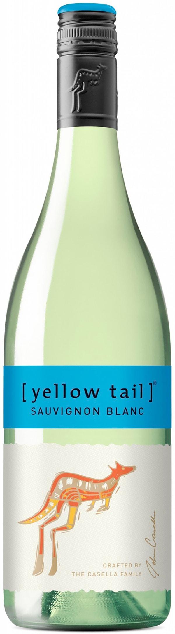 Yellow Tail Sauvignon Blanc 2018
