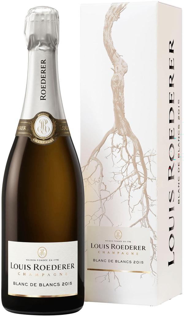 Louis Roederer Blanc de Blancs Champagne Brut 2014