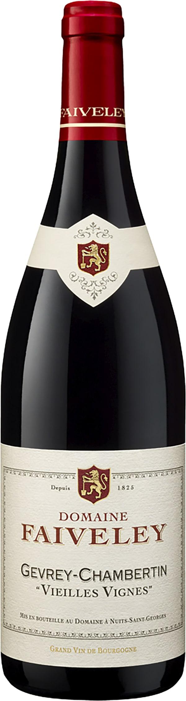 Domaine Faiveley Gevrey-Chambertin Vieilles Vignes 2017