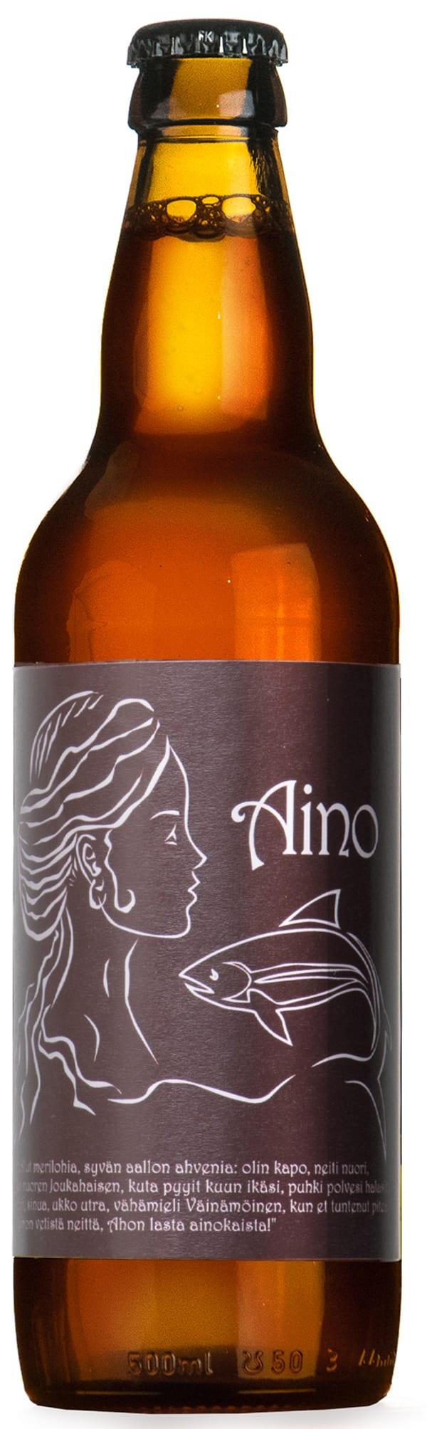 Ylikylä Aino Sparkling Ale