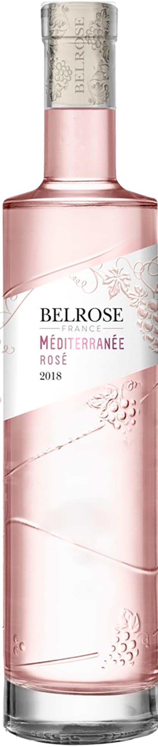 Belrose Rose 2018