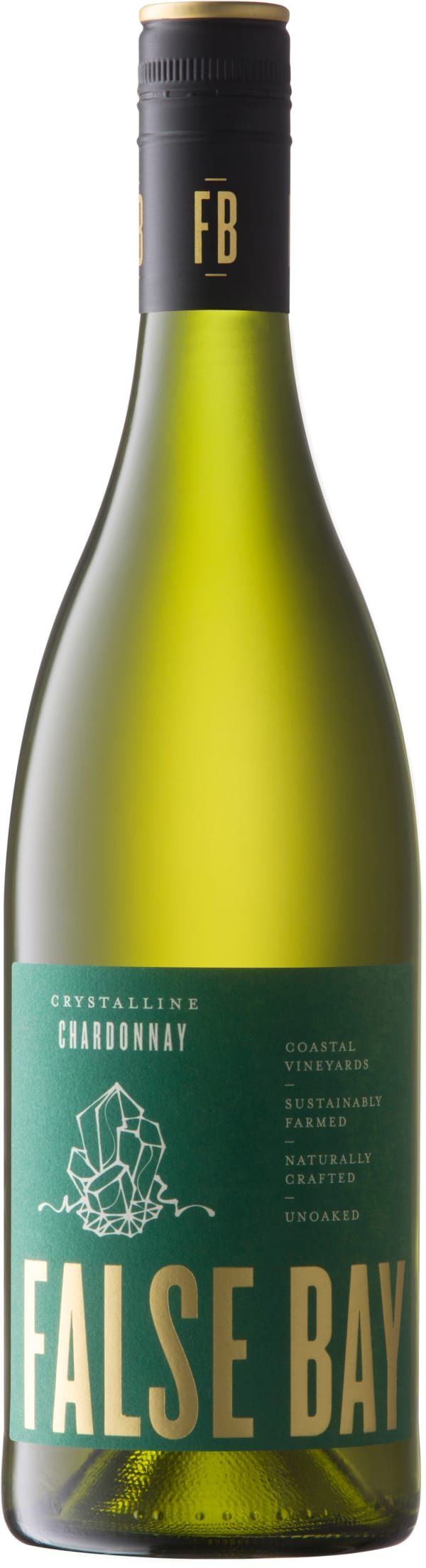 False Bay Chrystalline Chardonnay 2019