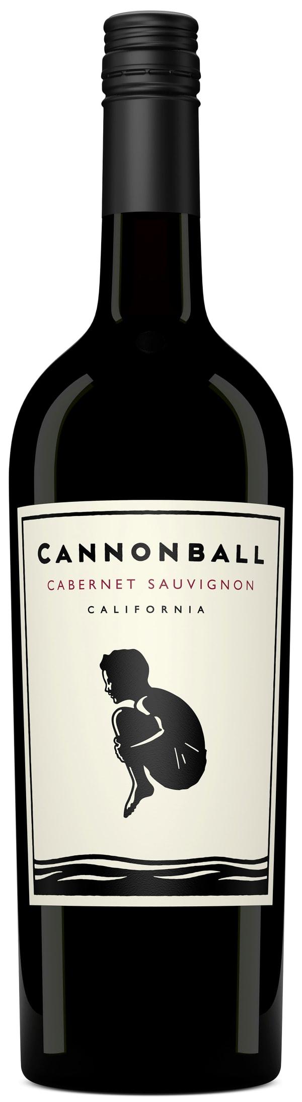 Cannonball Cabernet Sauvignon 2014