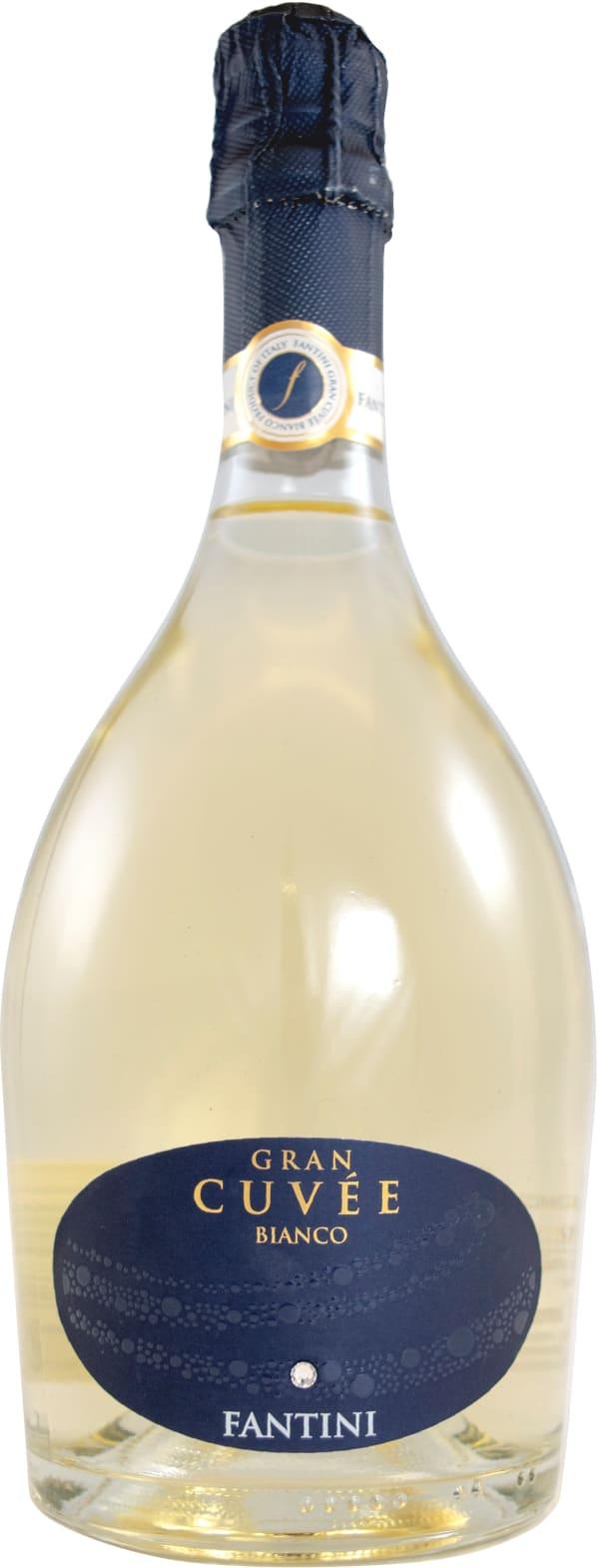 Fantini Gran Cuvée Bianco Swarowski Brut