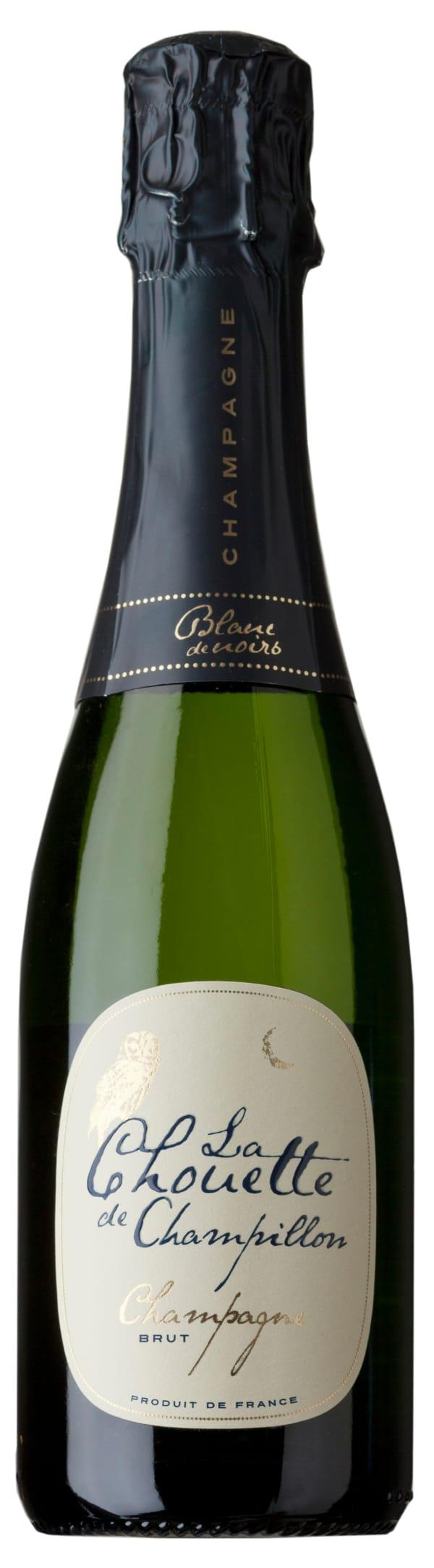 La Chouette de Champillon Champagne Brut Piccolo