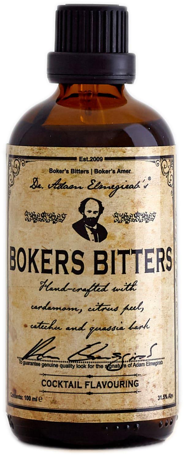 Boker's Bitters