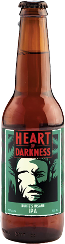 Heart Of Darkness Kurtz Insane IPA