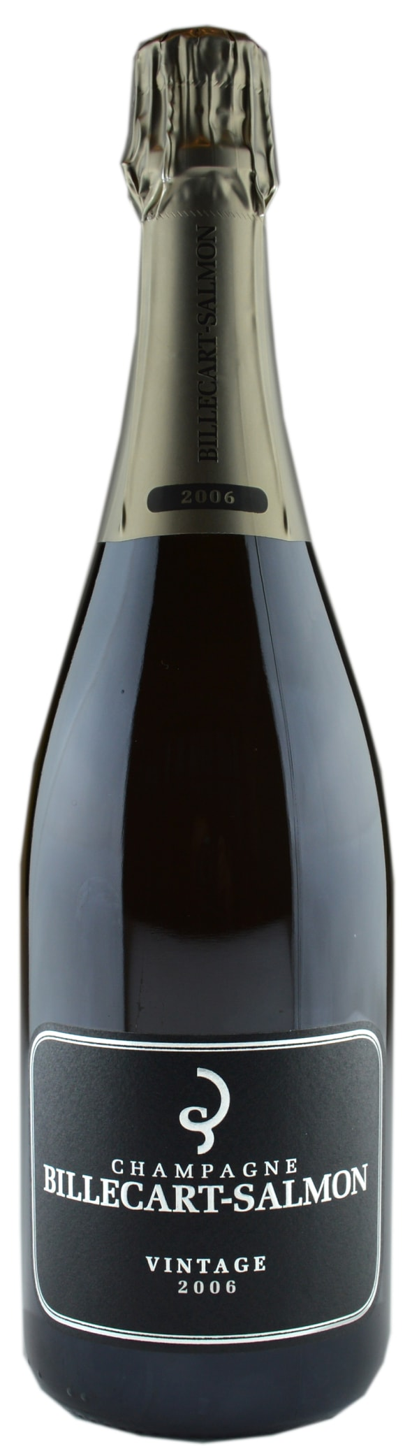 Billecart-Salmon Vintage Champagne Extra Brut  2008