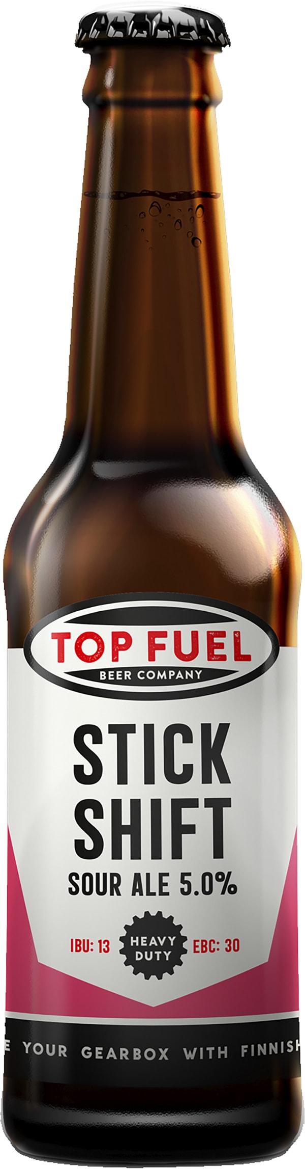 Top Fuel Stick Shift Sour Ale