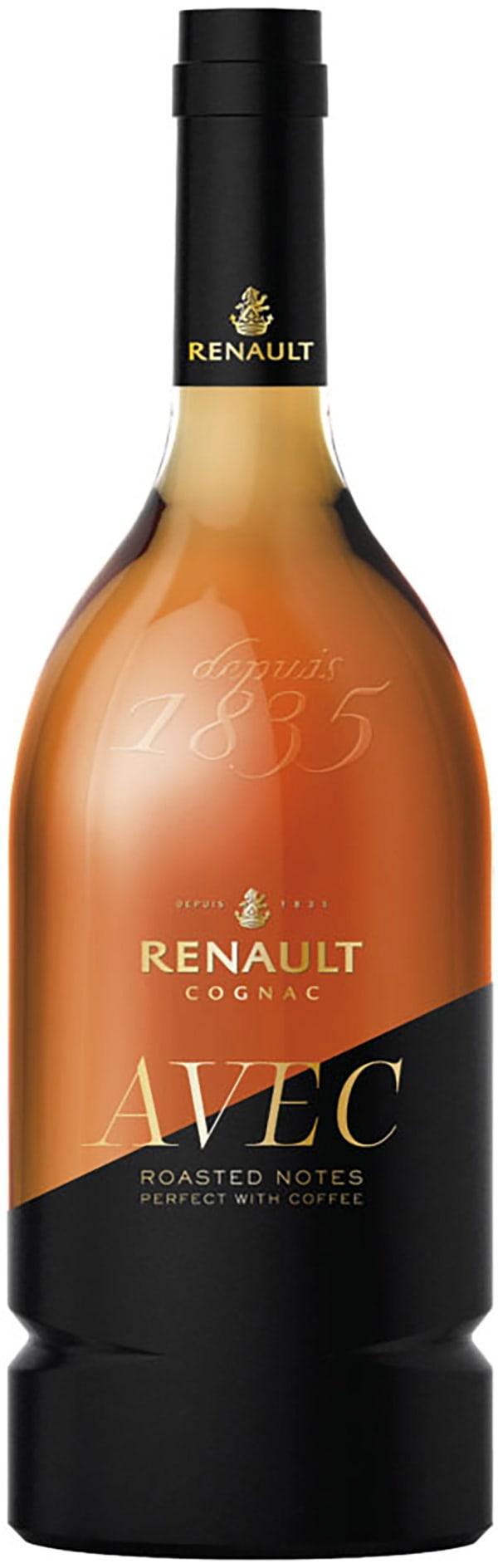 Renault Avec