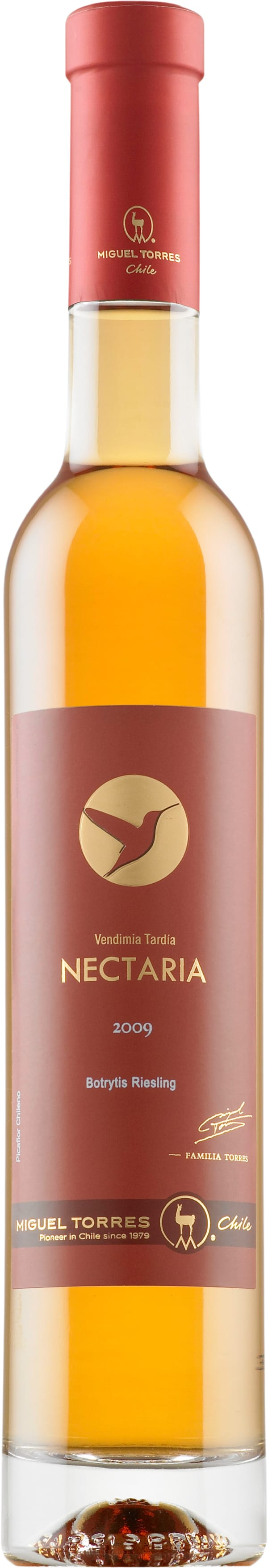 Torres Nectaria Riesling 2010