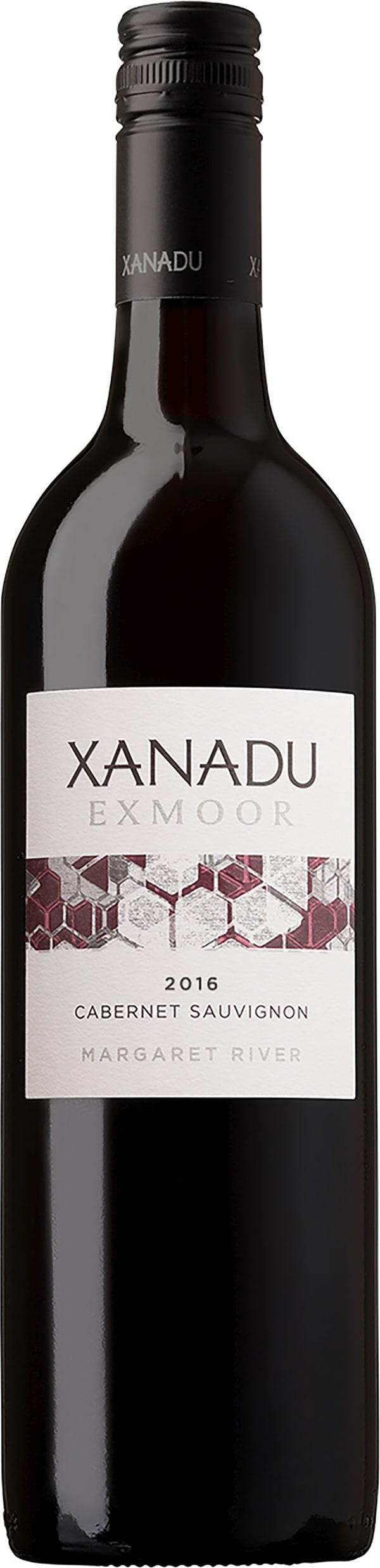 Xanadu Exmoor Cabernet Sauvignon 2016