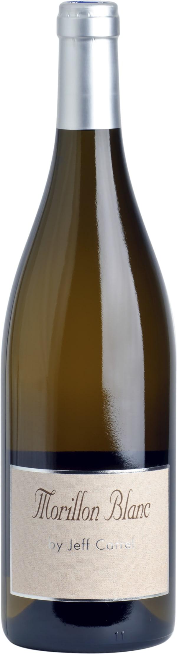 Morillon Blanc by Jeff Carrel 2020