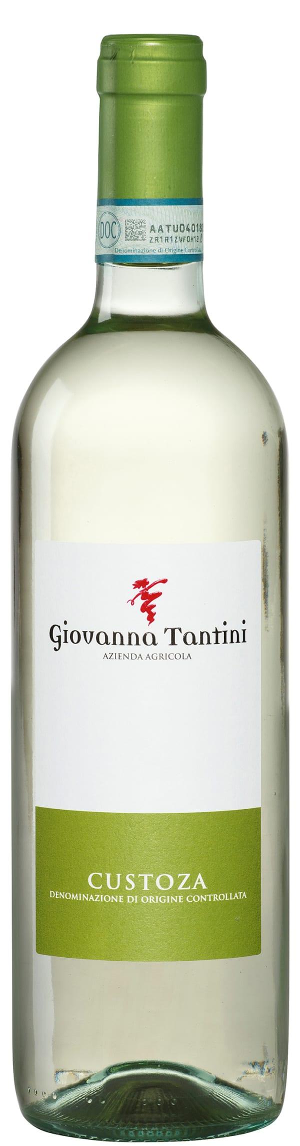 Giovanna Tantini Bianco 2019