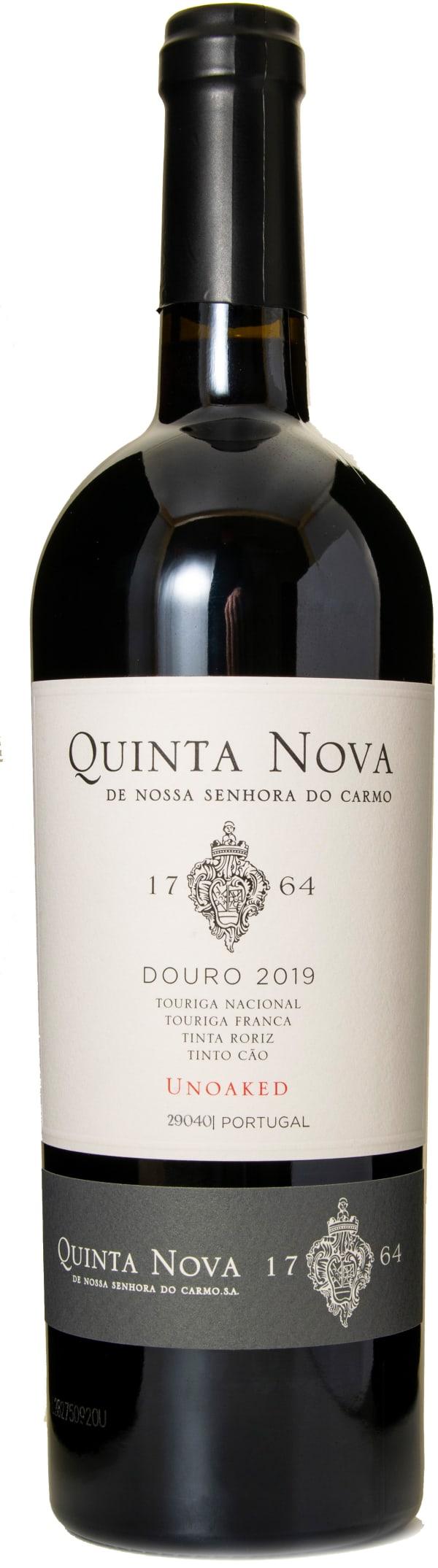 Quinta Nova Unoaked 2017