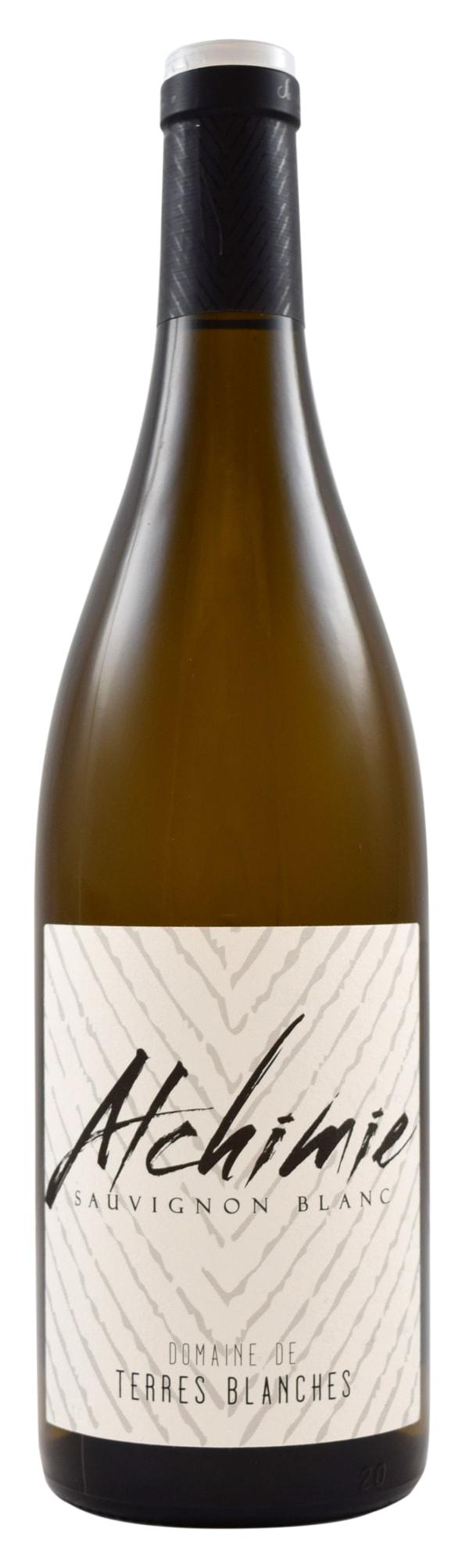 Alchimie Sauvignon Blanc 2016