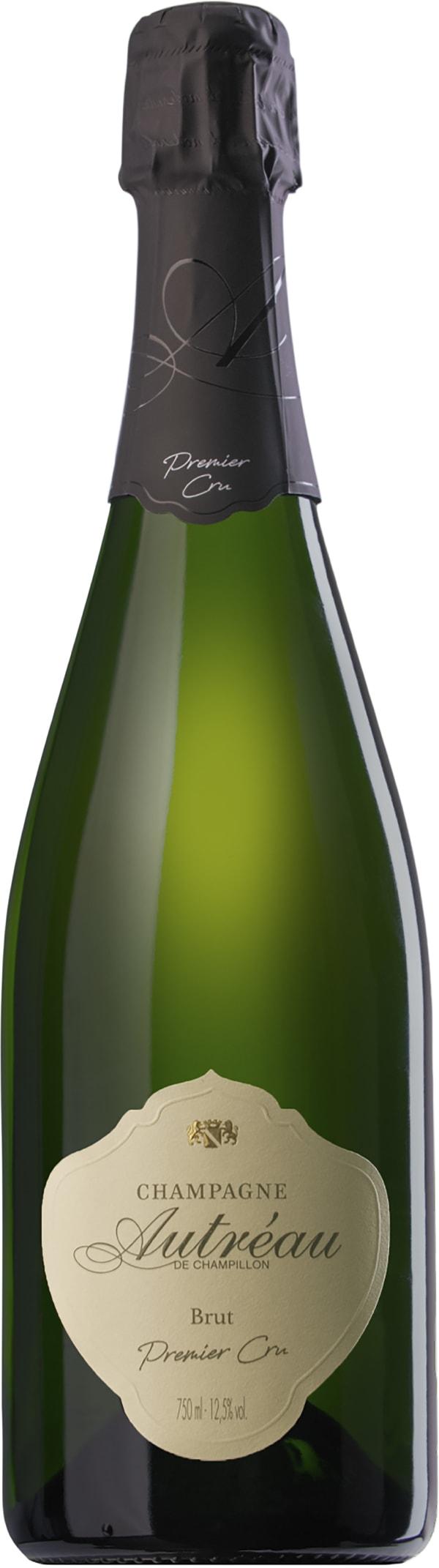 Autréau de Champillon Premier Cru Champagne Brut