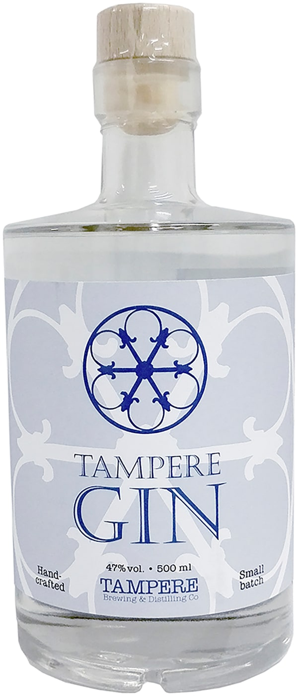 Tampere GIN