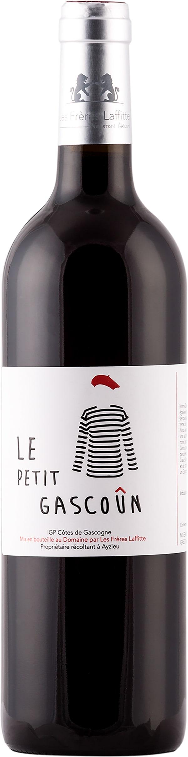 Le Petit Gascoûn Rouge 2019