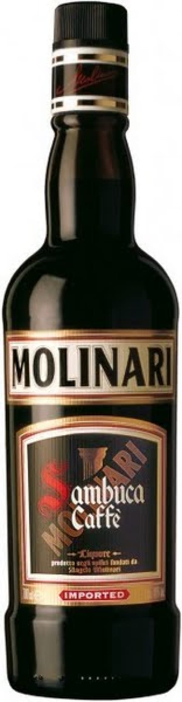Molinari Sambuca Caffé