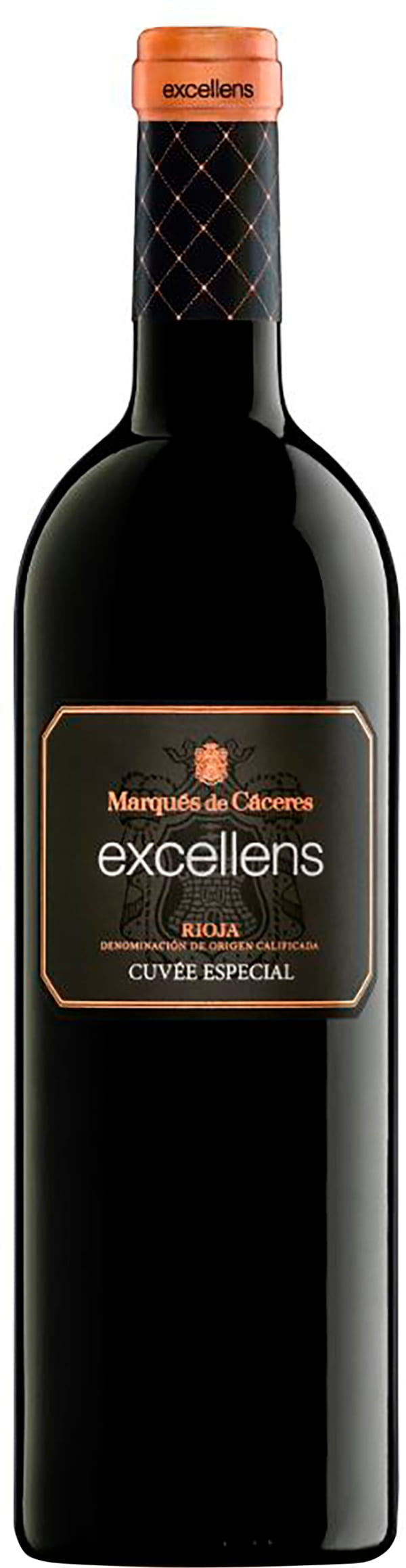 Marqués de Cáceres Excellens Cuvée 2015