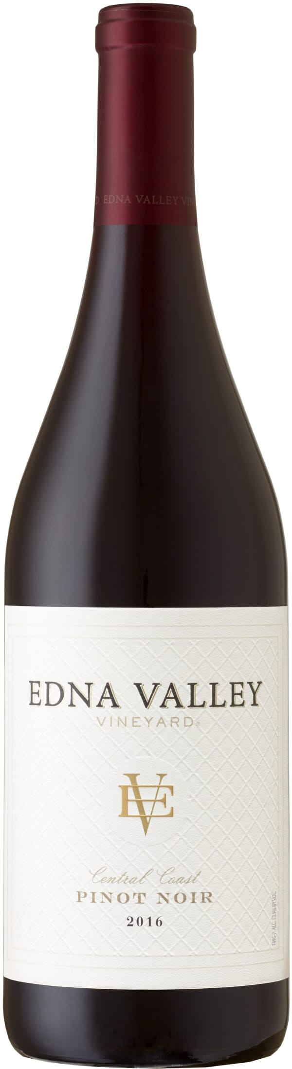 Edna Valley Pinot Noir 2017