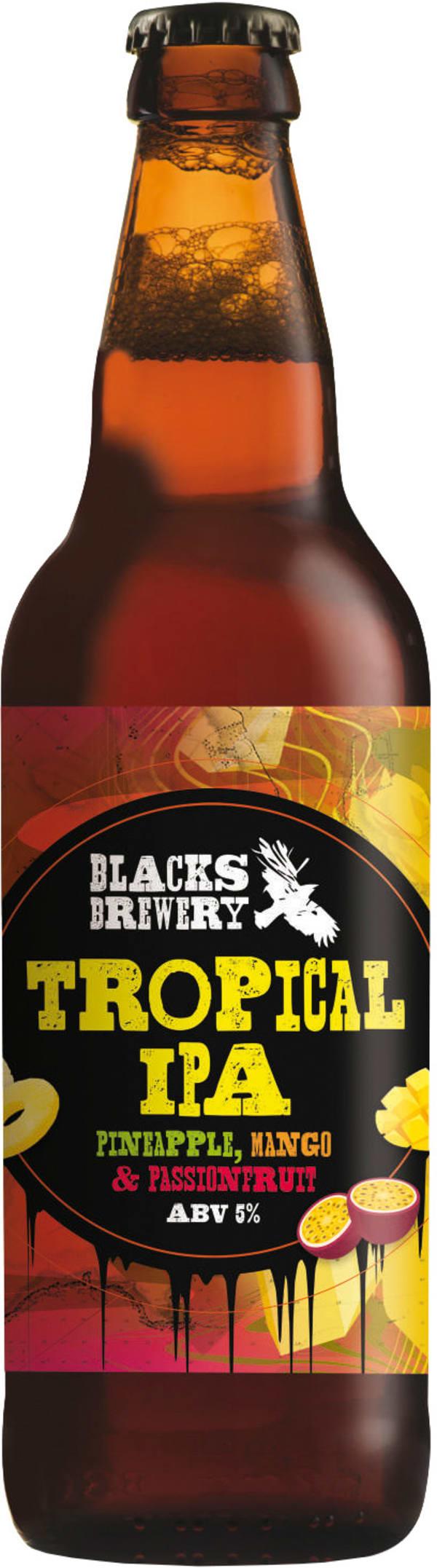 Blacks Tropical IPA