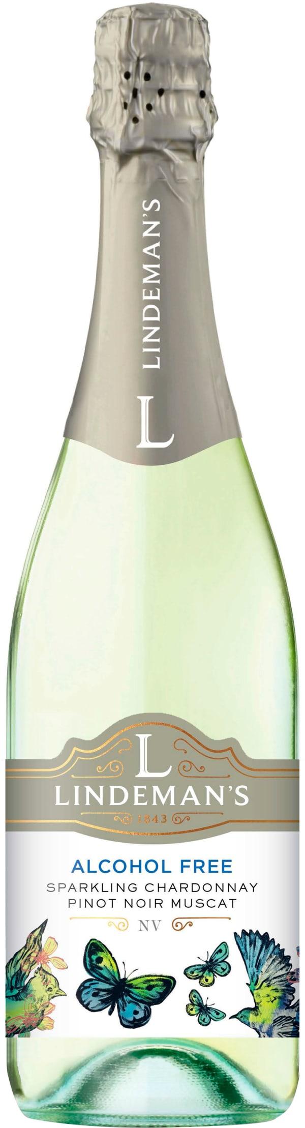 Lindeman's Alcohol Free Sparkling
