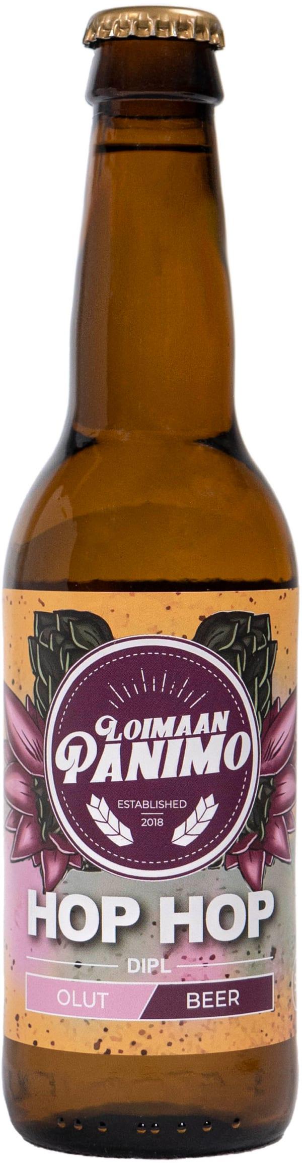 Loimaan Hop Hop DIPL