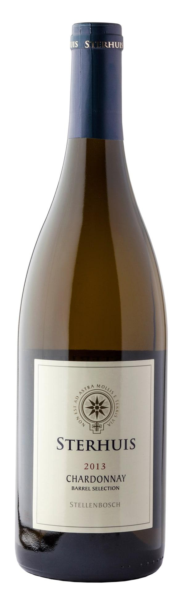 Sterhuis Chardonnay Barrel Selection 2015