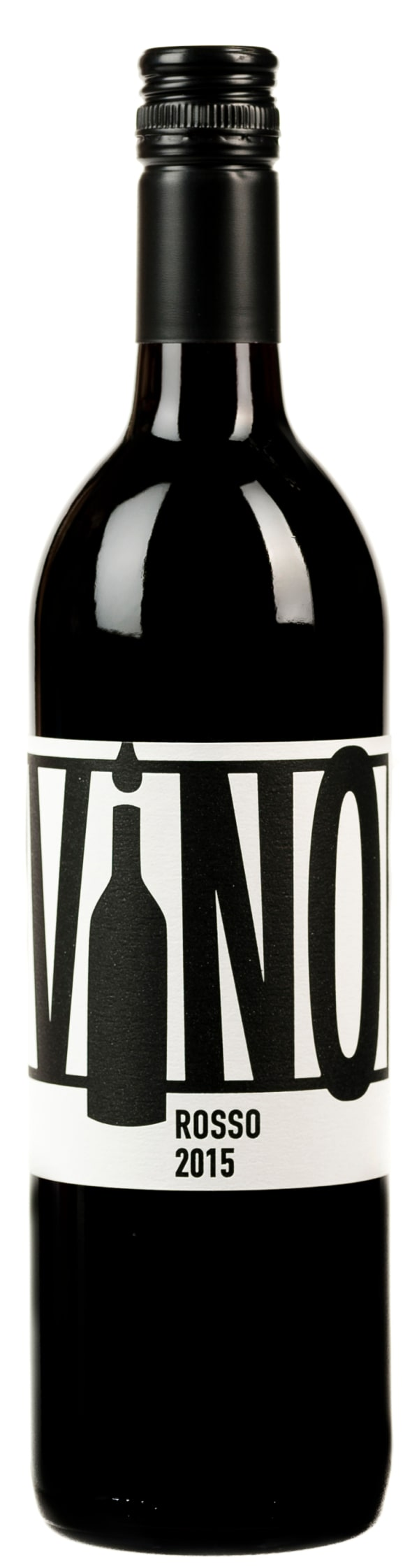 Vino Rosso by Charles Smith 2015